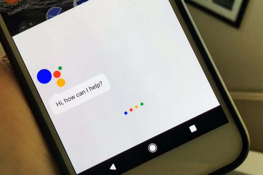 Google Assistant glitch causes an issue with some smart devices
