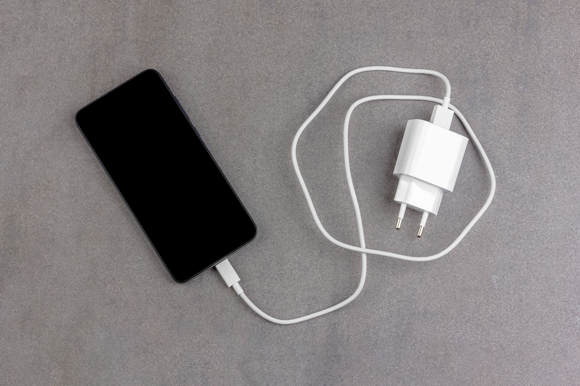 Samsung Galaxy S21 regulatory filing –– no power adapters included
