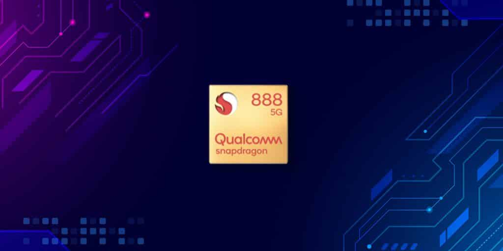 Snapdragon 888 is Qualcomm's 2021 flagship Android processor, promises better performance