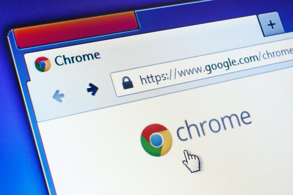 Google Chrome users advised to update their browsers now