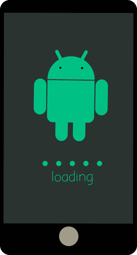 Android 12 Android Phone