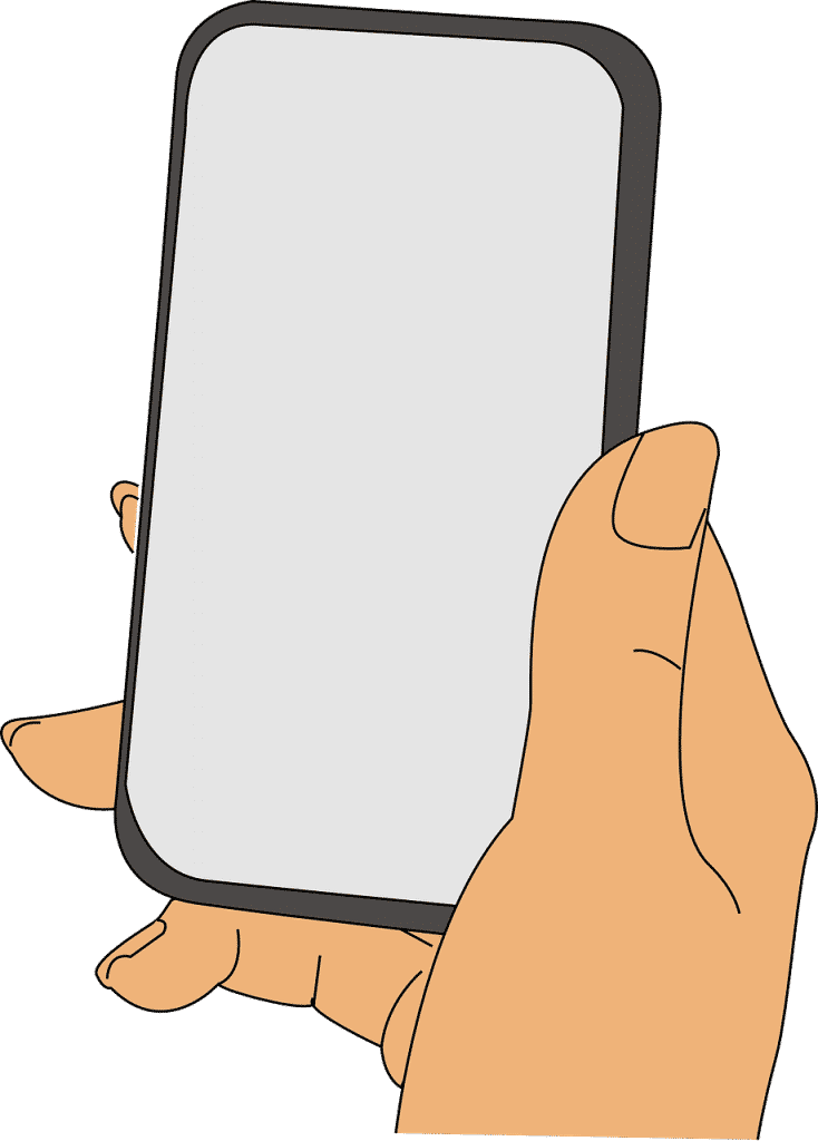 Android 12 One hand usability