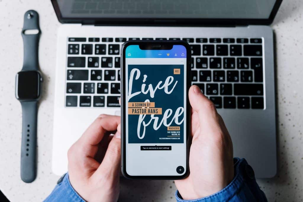 How to Use Canva App on Android: A Complete Guide (2021)