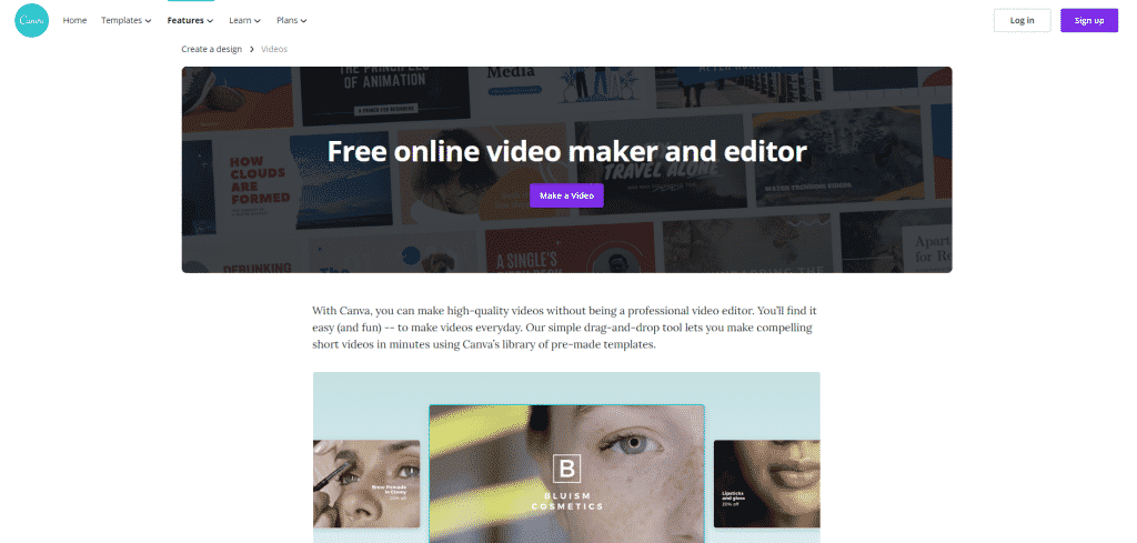 How to Use Canva: Videos