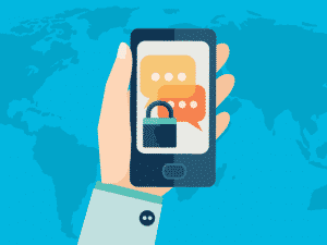 5 Most Secure Messaging Apps For Android