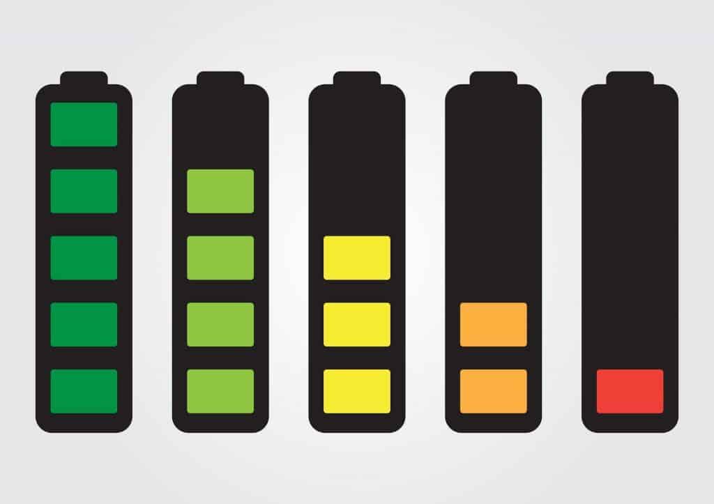 Samsung Galaxy A71 Battery
