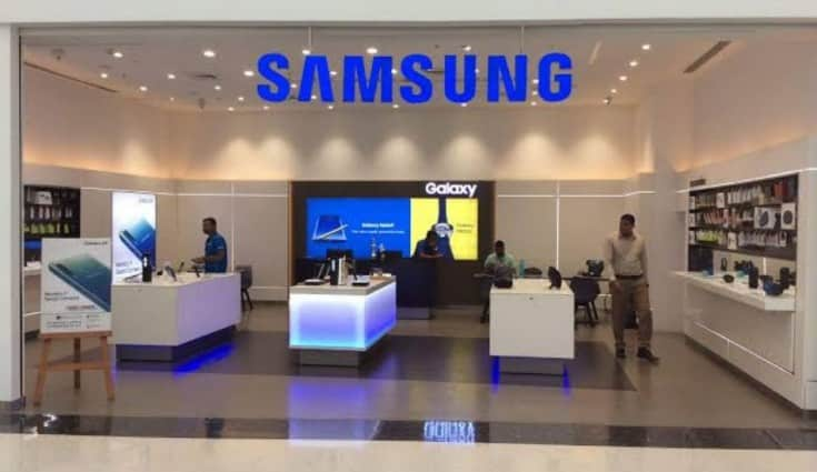 Samsung's upcoming Galaxy mid-range phones will have a high refresh rate