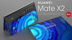 Huawei Mate X2 to arrive very very soon