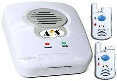 Emergency call system