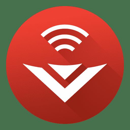 Alternative for Netflix VIZIO Logo