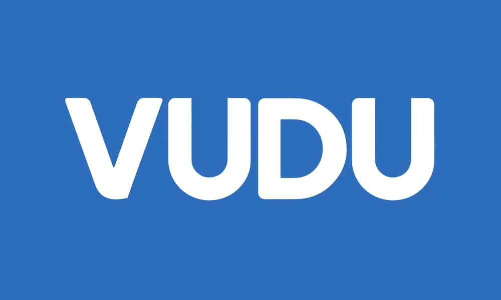 Alternative for Netflix Vudu Logo