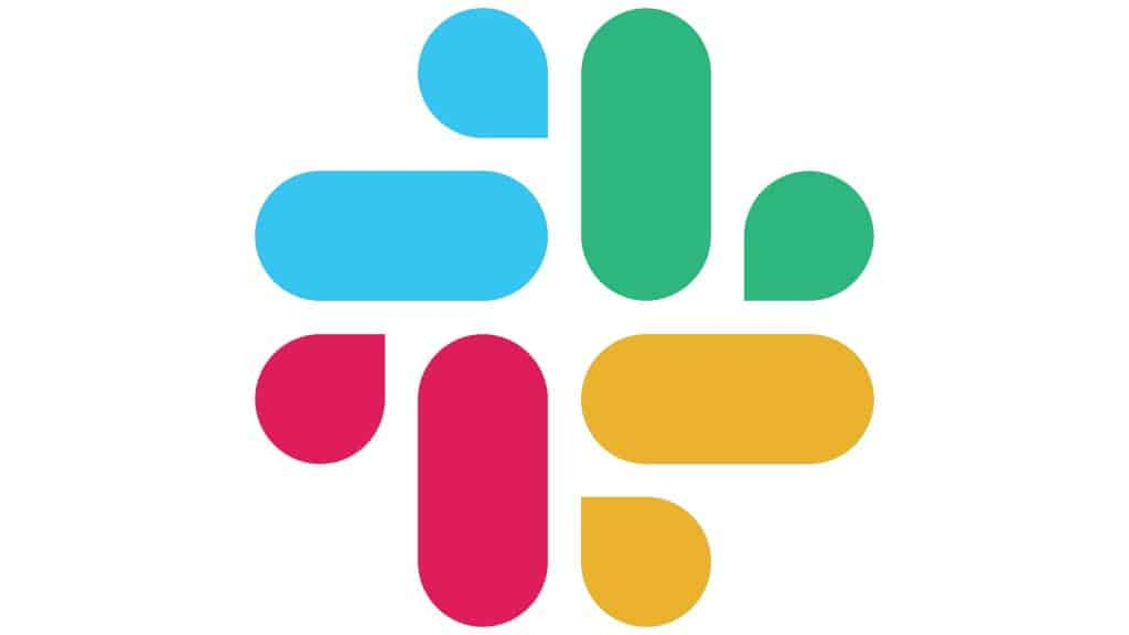 Discord Alternative Slack Logo