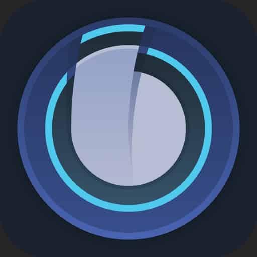 Discord Alternative TeamSpeak Logo