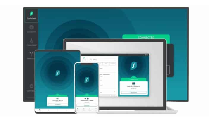 Connects all your devices to protect you from cybercriminals