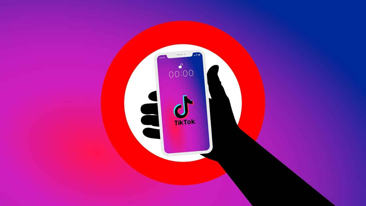 TikTok Privacy Lawsuit Featured Image