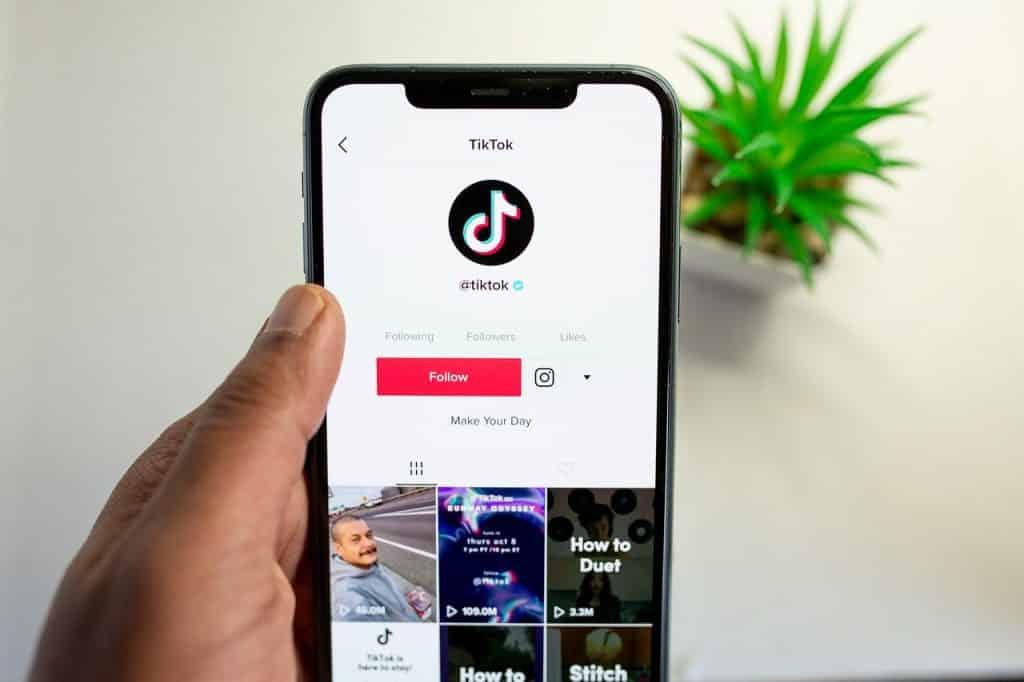TikTok Privacy Lawsuit Illegal Hravesting of Biometric Data