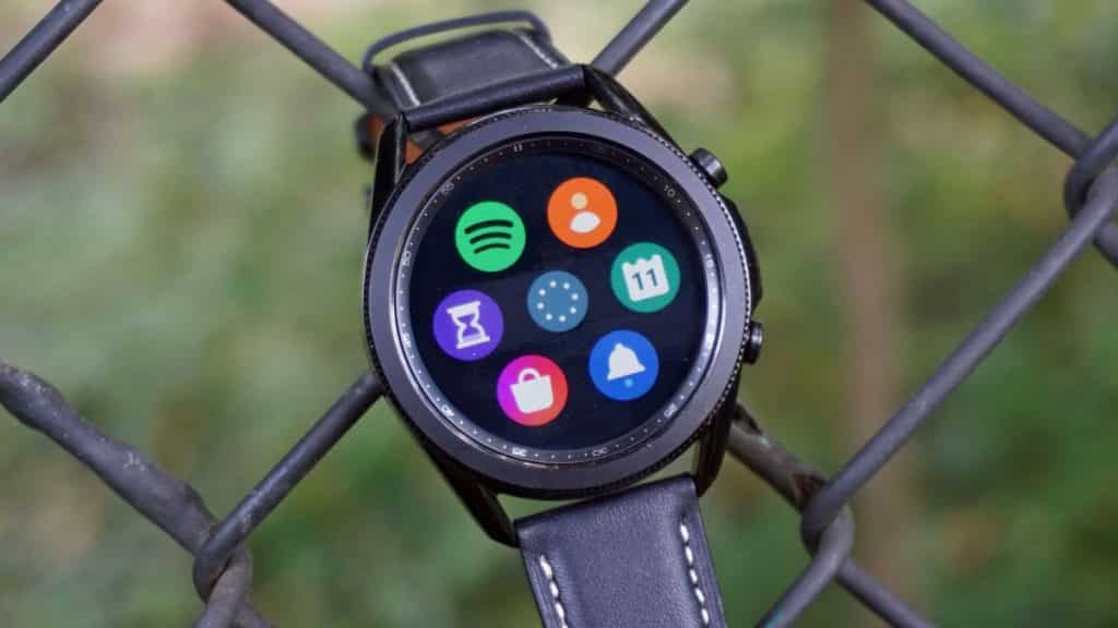 New two smartwatches from Samsung coming your way