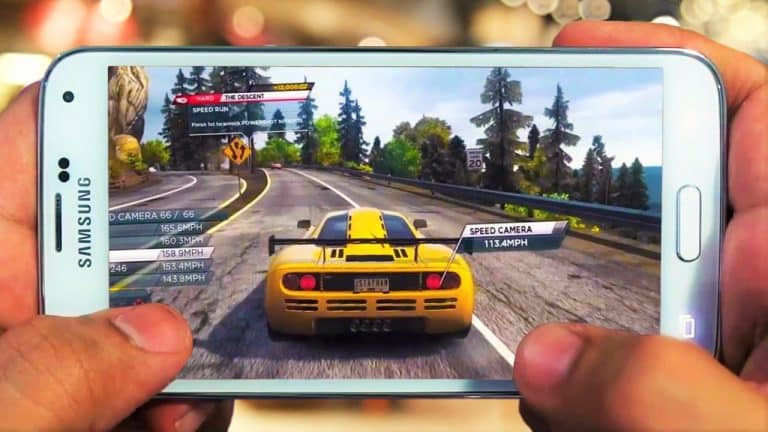 10 Best Offline Android Games –– No Internet Required!