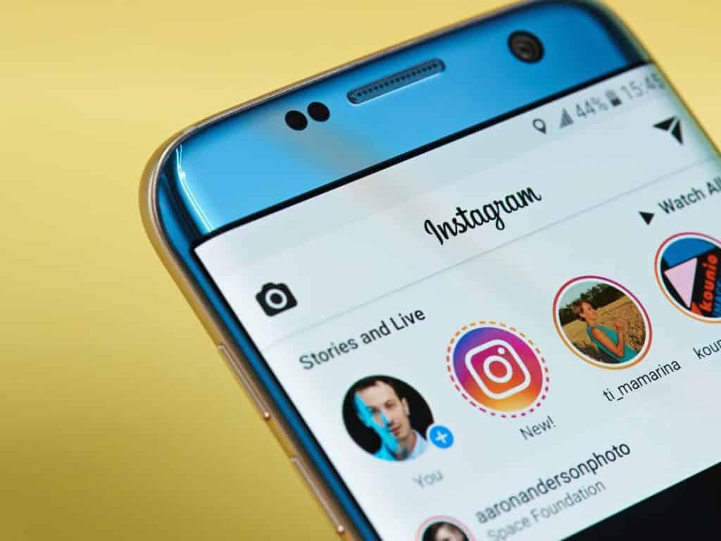 Instagram 'likes' counts hidden