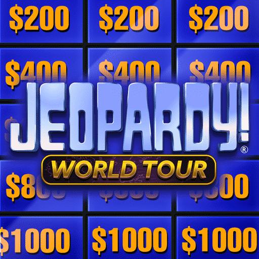 Trivia Apps Jeopardy! Trivia Quiz Game Show