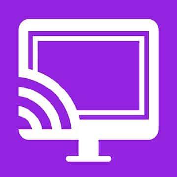 Video & TV Cast | Roku Remote & Movie Stream App logo