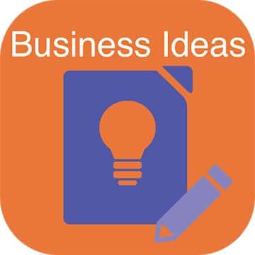 Entrepreneur Business Ideas - Tools & Tutorials app logo