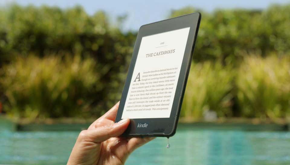Free e-books on World Book Day for Kindle users