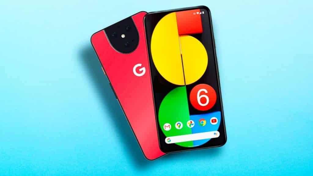 Google is preparing for its Pixel 6 phones
