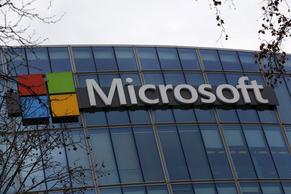 Microsoft is updating its default font after almost 15 years