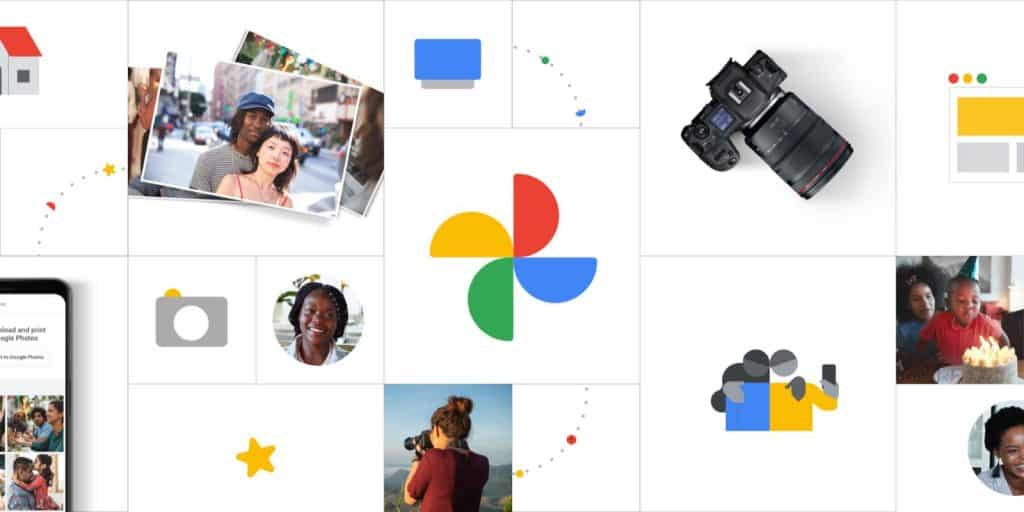 All good things must come to an end (e.i. Google Photos unlimited storage feature)