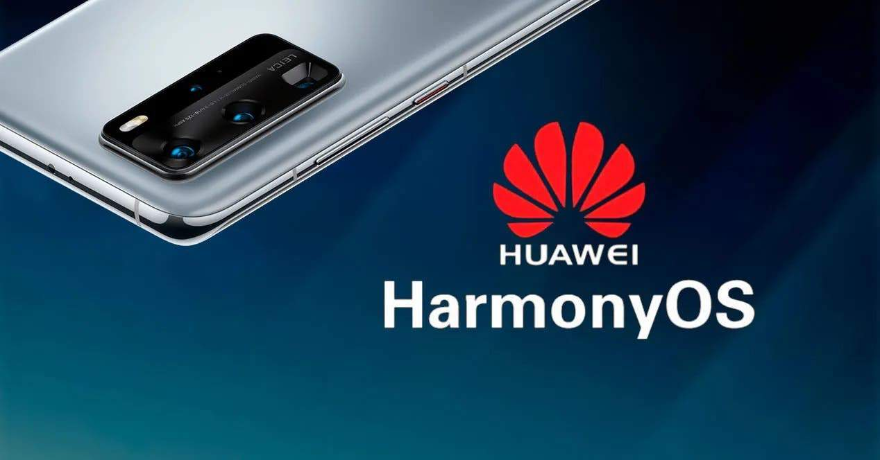Huawei's HarmonyOS, which replaces Android, is said to launch on June 2nd