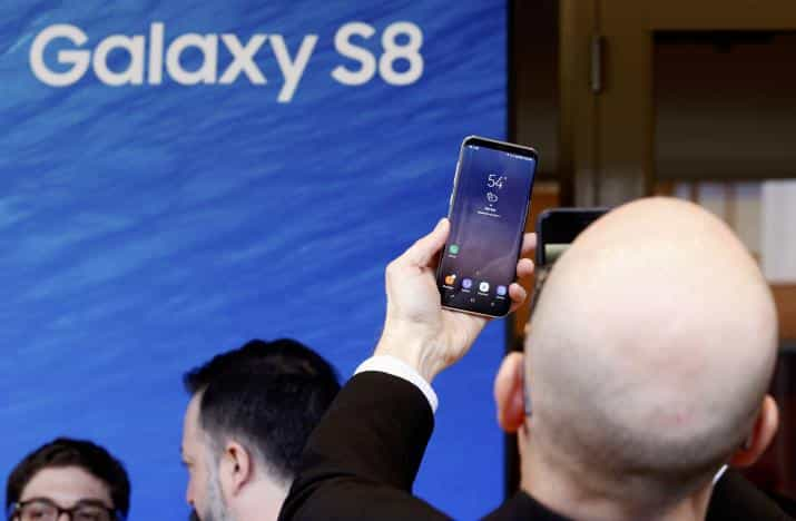 Galaxy S8 users, now is the time to upgrade to a newer smartphone