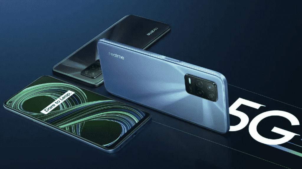 The Realme 8 5G has fairly decent specifications despite its cheaper price tag