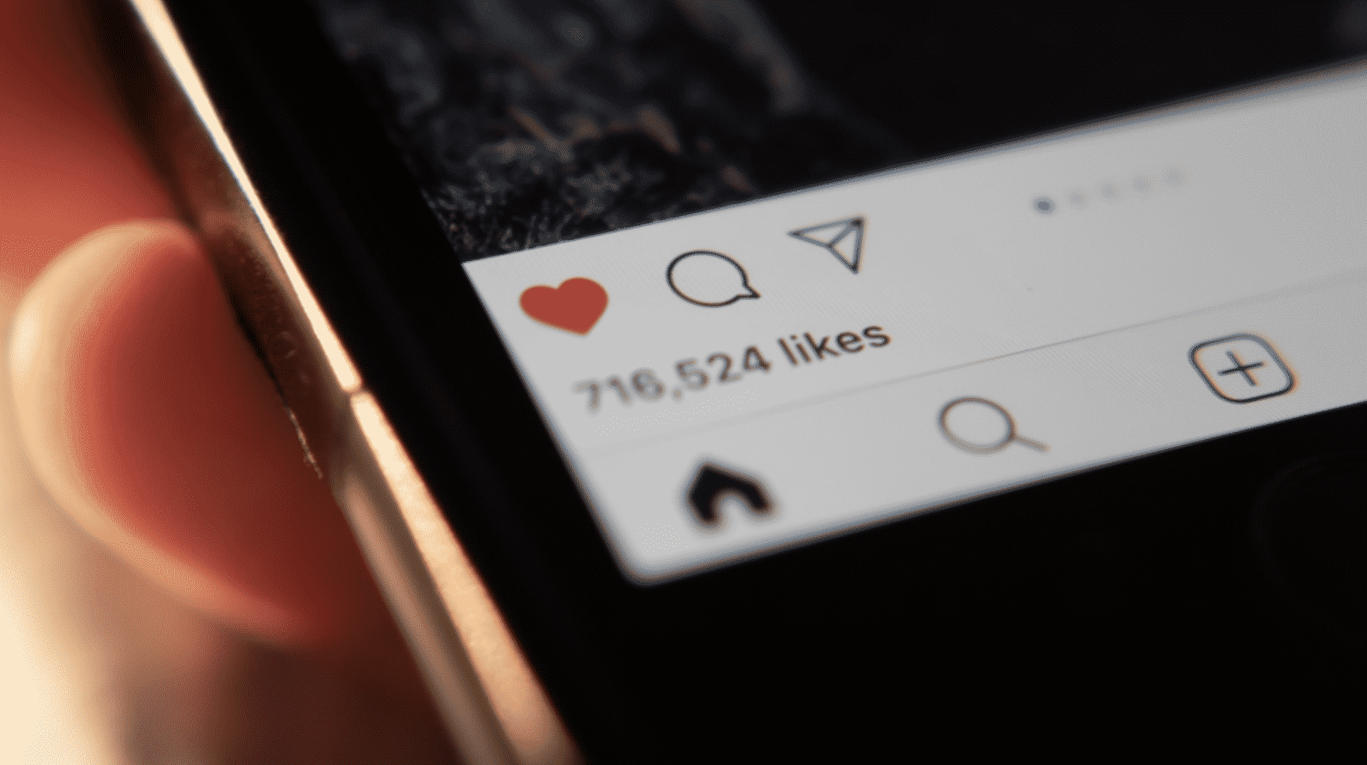 Instagram introduces a new feature that lets you hide likes on posts