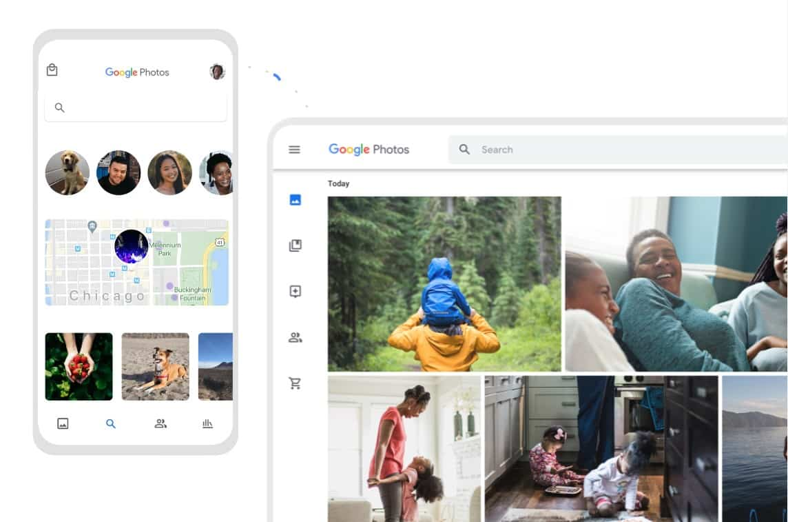 How to download photos from Google Photos and back them up safely