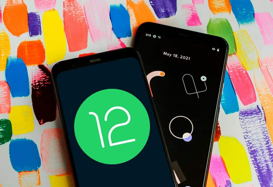Everything you need to know about the Android 12