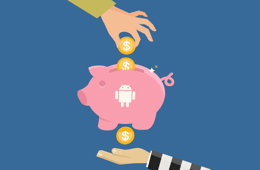 A new Android banking malware stealing users' credentials