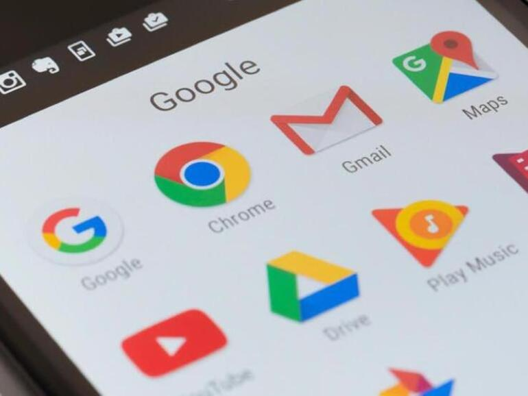 Google offers 15GB free cloud storage across its services