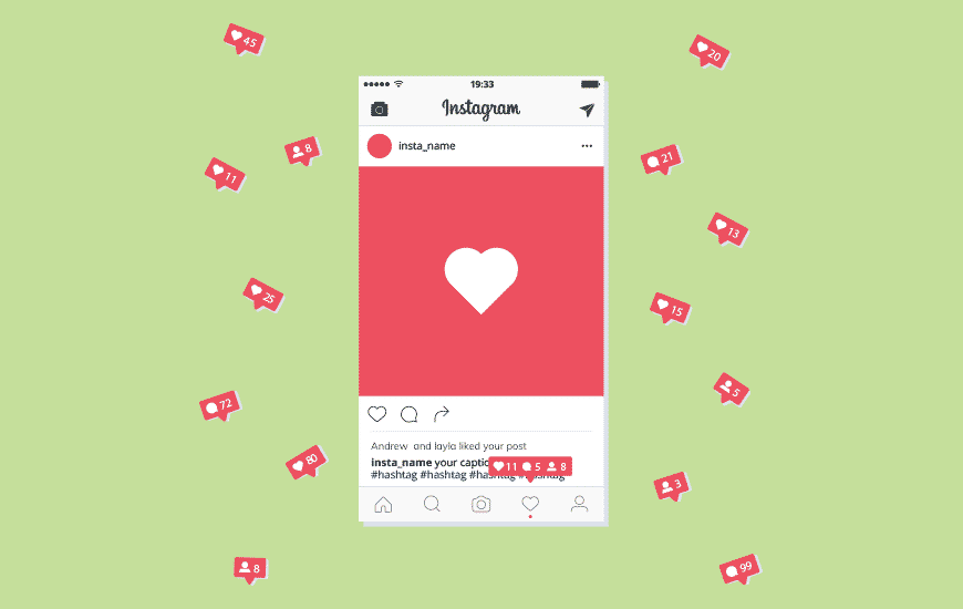 The feature is now also available to Instagram