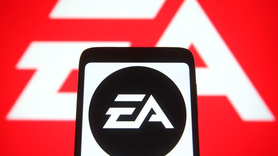 Electronic Arts hit by a data breach