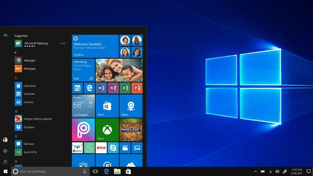 Ten years after its introduction, there's no more support for Windows 10