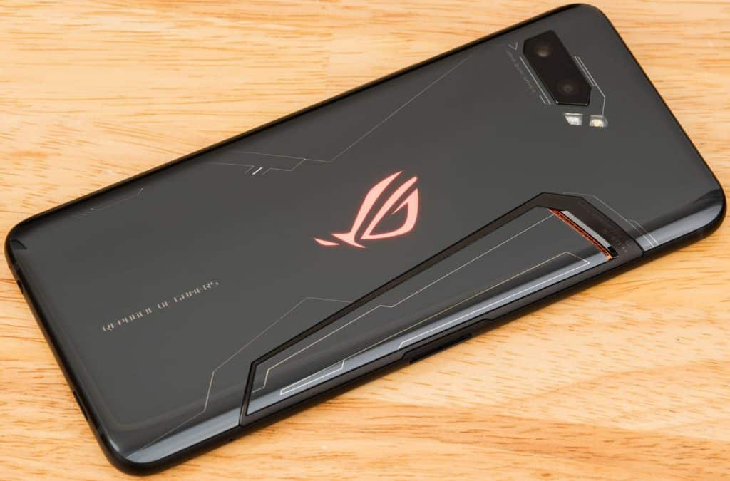 ASUS to launch a new smartphone that will feature Qualcomm's Snapdragon chipset