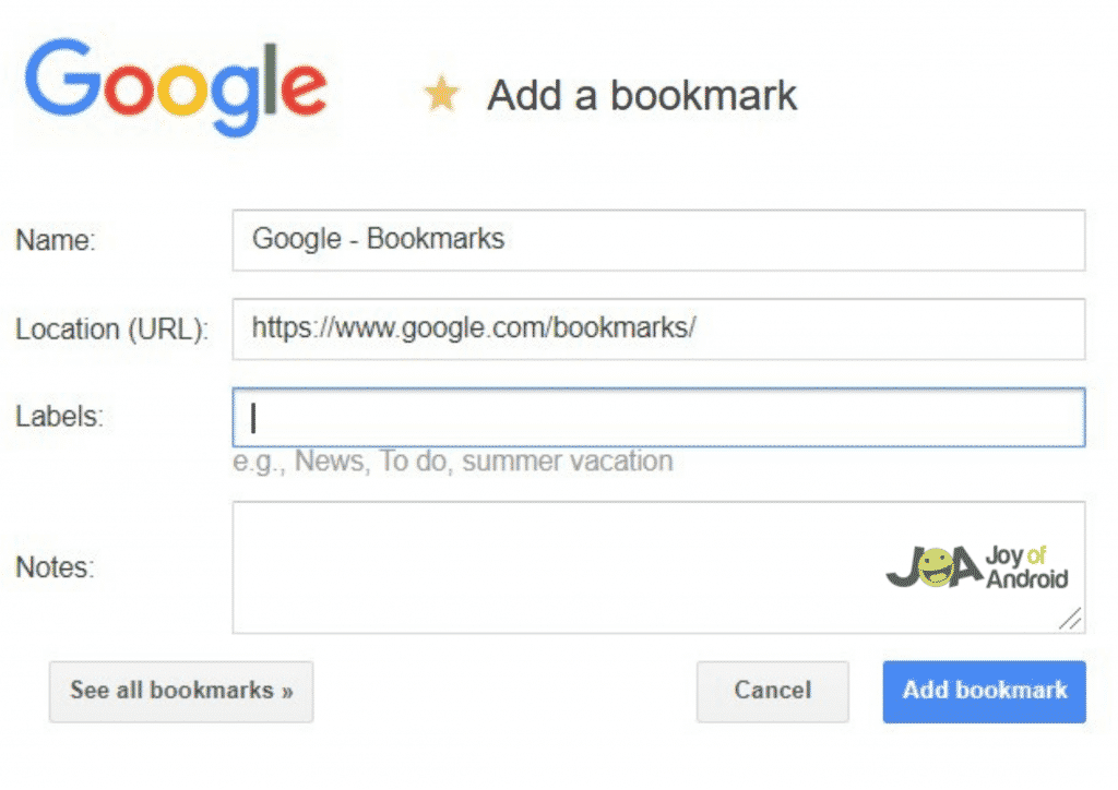 5 simple ways to import and export Chrome bookmarks