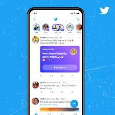 clubhouse app on android alternative twitter spaces