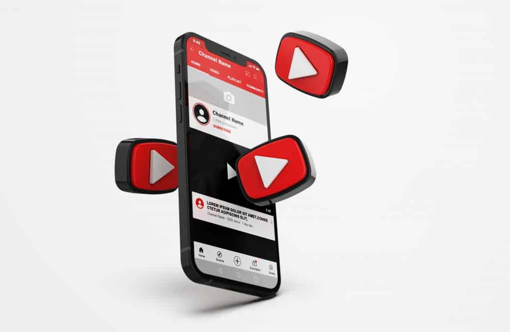 Youtube on Mobile - youtube keeps stopping