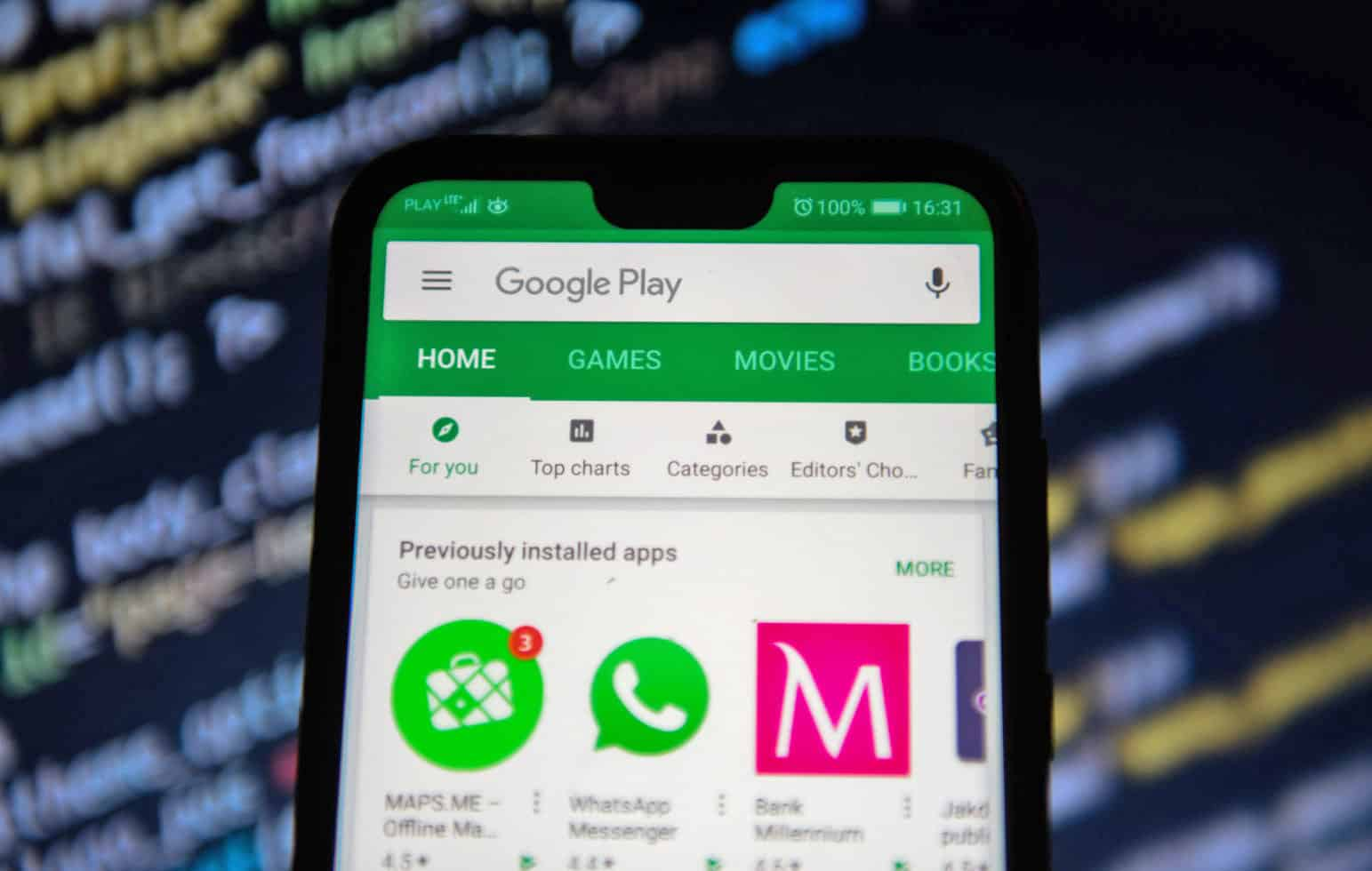 Google deletes these Android apps from the Play Store that stole Facebook passwords