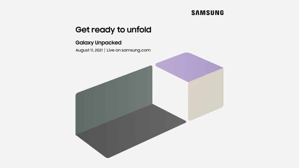 New Samsung foldable devices coming our way