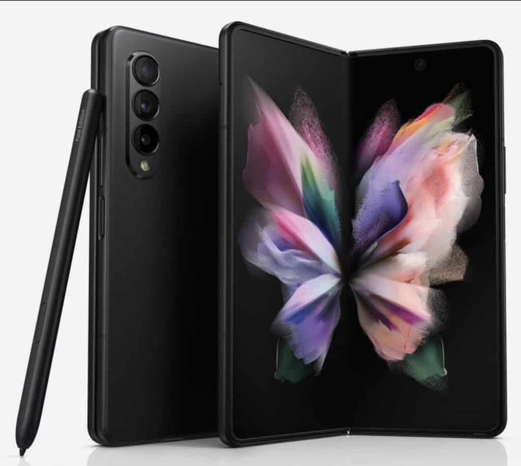 New Samsung Fold & Flip to come with S Pen, are water-resistant too