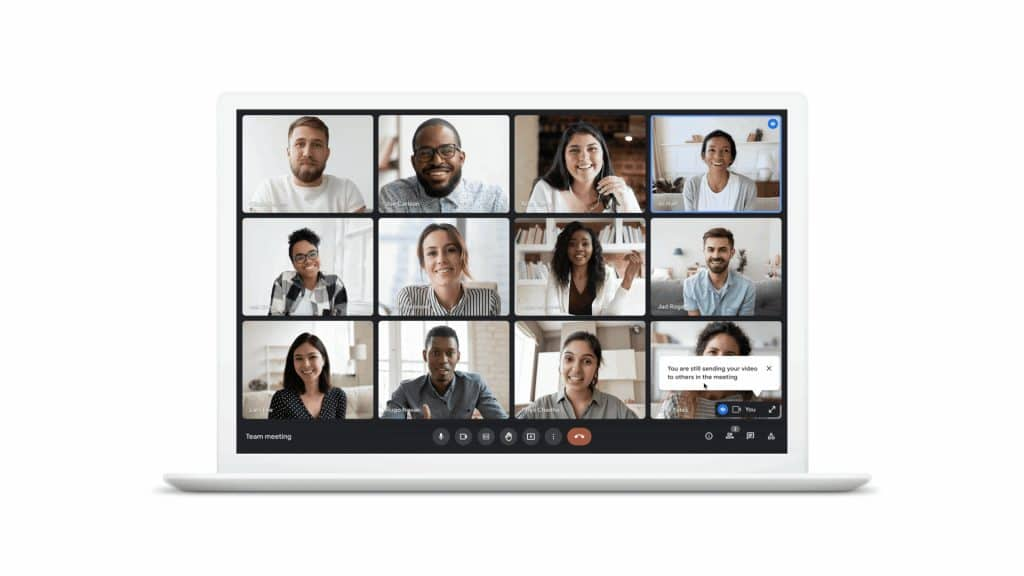 Google Meet will no longer offer unlimited group video calls to free users