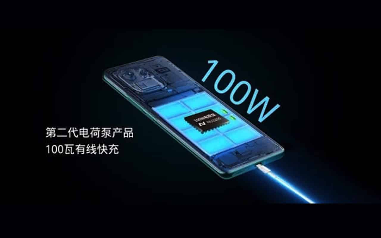 Xiaomi 200W charging technology: full charges phones in 10 minutes